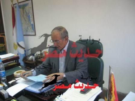 """محافظ البحر الأحمر يقرر نقل الطفل """" أندروا """" المصاب بالعمى للعلاج بالقاهرة"""