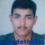 بالصور ..جنازة عسكرية لأهالى الشرقية  لشهيد الشرطة
