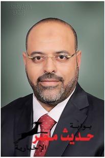 تعين اخو الشهيد احمد محسن عبد السلام