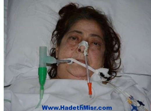 وفاة الممثلة ليلى جمال بعد صراع مع السرطان