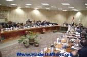 مجلس جامعة أسيوط يوافق على تعيين 16 مدرسا بعدد من كليات الجامعة