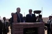 وزيرالتموين :يتفقد عدد من المطاحن والصوامع باسيوط