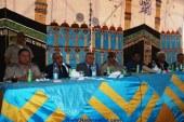 """بالصور ..محافظ سوهاج يحضر جلسة الصلح بين عائلتي """" الحويني """" و"""" سلطان"""""""