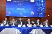 وزير الأتصالات يفتتح ورش صناعة تكنولوجيا المعلومات بالغرفة التجارية بأسيوط