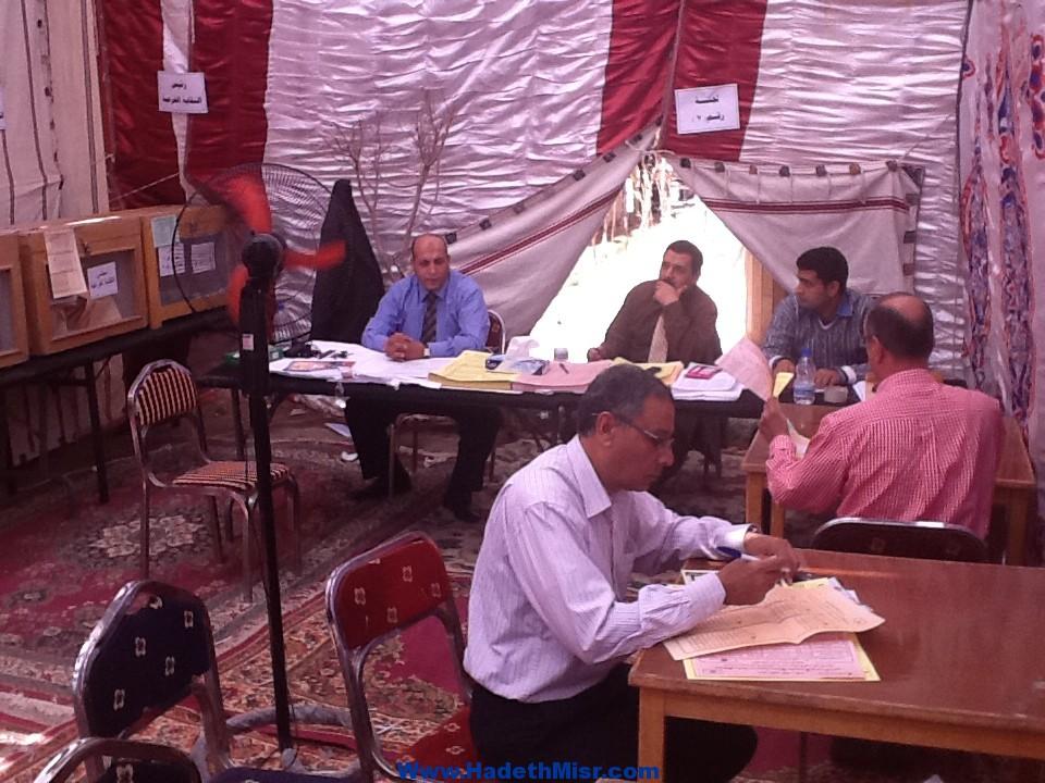قائمة الإستقلال تفوز باكتساح في انتخابات نقابة المهندسين بأسيوط