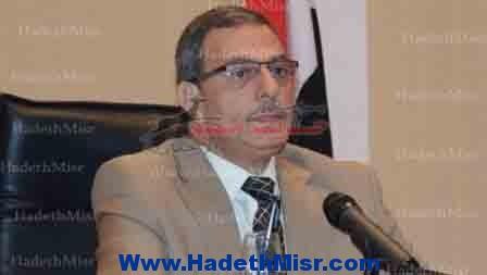 حملة أمنية تضبط رجل أعمال شهير هارب من 76 حكماُ قضائياً بالغردقة
