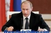 بوتين: انضمام السويد لحلف الناتو يشكل تهديدًا لروسيا