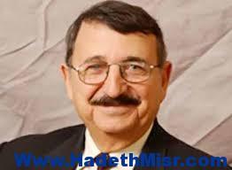 امريكا تختار العالم المصرى مصطفى السيد لعضوية اللجنة الوطنية للعلوم
