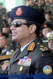 """تدشين حملة شعبية من تكتلات القوى الثورية والسياسية لتأييد """"السيسي """" رئيسا"""