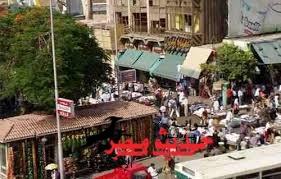 مسيرة احتجاجية لأفراد وأمناء الشرطة بأسيوط