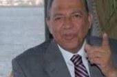 إبراهيم حماد  يفتتح ويضع حجر اساس مشروعات بتكلفة 179 مليون جنيه بقرى مركز اسيوط