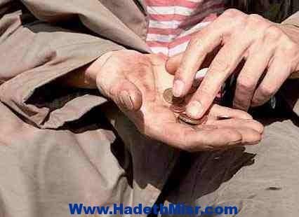 حملة أمنية مشتركة للقضاء على ظاهرة التسول بالقصير