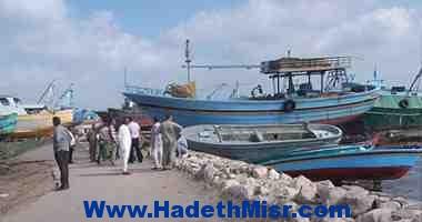 القوات البحرية تحبط صيد كائنات بحرية على متن 5 مراكب صيد بالقرب من جزر البحر الأحمر