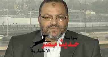 """القبض على نجل """"أمير بسام"""" ضمن خلية تستهدف الشرطة بالشرقية"""