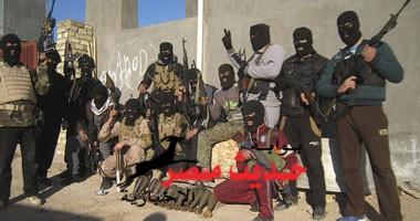 """داعش""تخطف ضابطا و2 من أطفاله بالعراق"