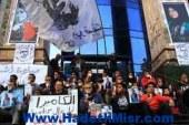إضراب المصورين الصحفيين للمطالبة بحمايتهم فى تغطية المظاهرات..اليوم