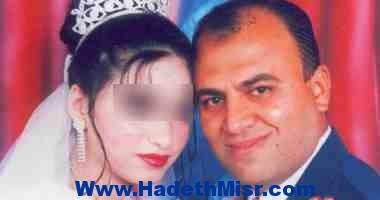 أعدام ربة منزل وعشيقها وصديقه لقتلهم الزوج بالشرقية