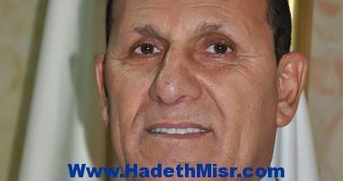 """خليفة """"المحافظ المستقيل """": لم أخطئ واستقلت لإعفاء الحكومة من الحرج"""