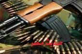 حمله أمنيه بالمنيا لمطاردة حائزي السلاح بدون ترخيص