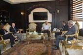 محافظ البحر الاحمر:المحافظة جاهزه لاستقبال الاستثمارات البريطانية