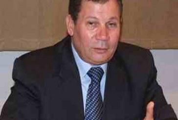 محافظ دمياط يغيير لجنته الانتخابية بمقر تواجده حتى يدلى بصوته