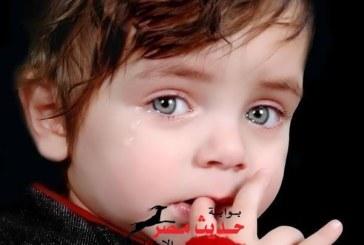 استخدام المضادات الحيوية للأطفال قبل سن 3 سنوات يعطل المناعة مدى الحياة