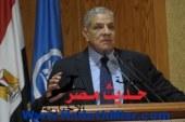 محلب ينفى تصريحات مصطفى بكرى بشأن التشريعات الاعلامية