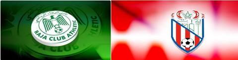 المغربي التطواني يتوج بالبطولة المغربية لكرة القدم