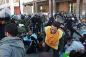 المعطلون بالمغرب يستنكرون الاعتقالات الجديدة في صفوفهم