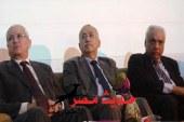 جامعة المنصورة تحتفل بمرور 10 سنوات على انشاء مركز الجهاز الهضمى