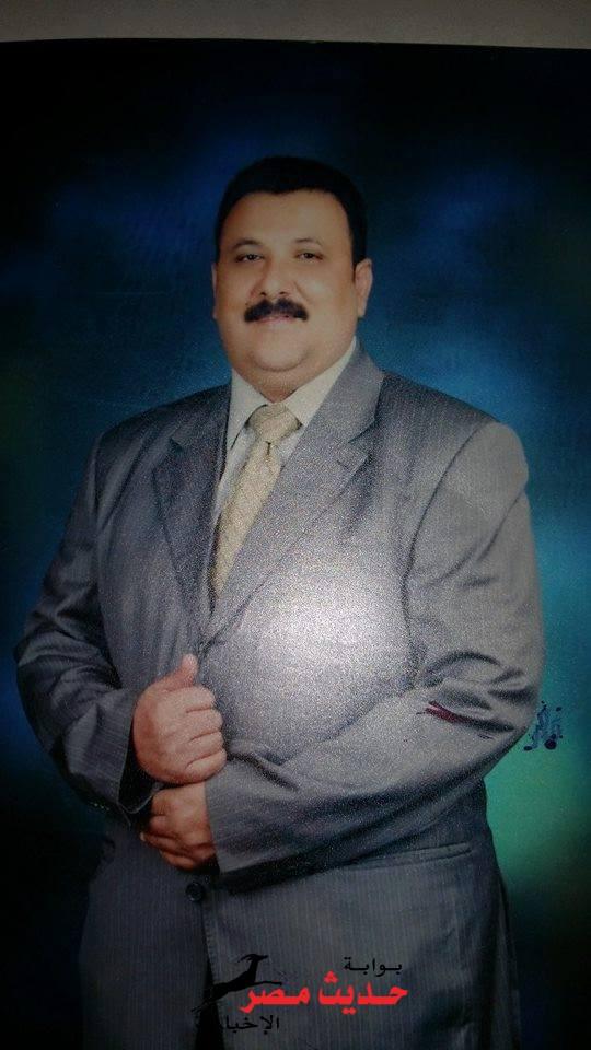 """اشرف ماضى الكاتب الصحفى يكتب :""""وماذا بعد """" حمدين الممثل والحقير"""