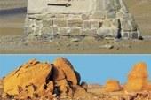 مصر تحتفل بوضع حجر الاساس لمتحف الحفريات وتغير المناخ بوادي الحيتان