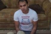 """ضبط """" الدبلي"""" وبحوزته15 كيلو بانجو وسلاح ناري بدمياط"""
