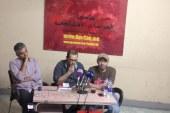 لماذا تدعم حركة الاشتراكيين الثوريين (حمدين صباحي) في الانتخابات الرئاسية بالرغم انه ليس مرشح الثورة