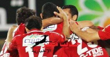 احمد فتحى يعود لقائمة الأهلى أمام نكانا
