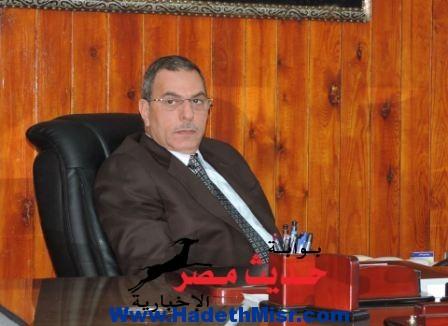 تحرير 85 مخالفة مرورية و تنفيذ 60 حكم قضائى بالبحر الأحمر