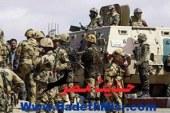 أنباء عن تعرض دورية عسكرية لإطلاق نار من مهربين بالوادى الجديد