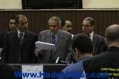 بعد فرز 314لجنة عامة: السيسى يفوز بـ 23 مليون صوت و830 ألفا لصباحى