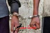 5 أشخاص بالقليوبية ينتمون لجماعه الاخوان تم القبض عليهم بعد بلاغ اهالى المنطقه