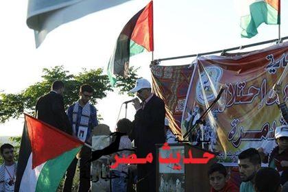 في سابقة هي الأول من نوعها في قطاع غزة