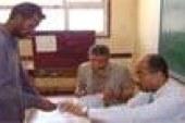 طائرات خاصة لنقل رؤساء اللجان الانتخابية من القضاة بشمال سيناء