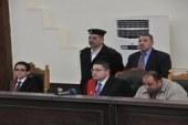 إحالة 65 من أنصار الإرهابية إلى محكمة جنايات دمياط