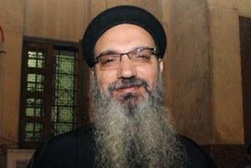 """قال القمص بولس حليم المتحدث الرسمى باسم الكنيسة القبطية الأرثوذكسية، الحفاظ على الوحدة الوطنية""""."""