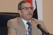 وزير الداخلية يشكر مدير امن البحر الاحمر