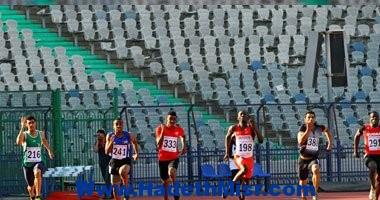 """""""ألعاب القوى"""" في مصر يحصدون ذهبية وفضية باليوم الأول فى دورة الألعاب الإفريقية"""