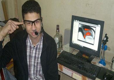 «المخترع الصغير»الاسيوطى يرفض العودة لمصر