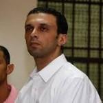 """خرج منذ قليل المتهم الأردني """"بشار ابراهيم ابو زيد"""
