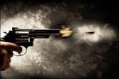 اصابة عامل بطلق ناري في اشتباكات بين الأمن وبلطجية بدمياط