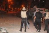 إصابة 7 مجندين بإصابات خطيرة .