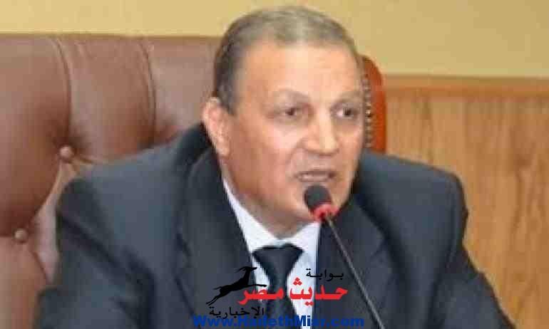 افتتاح معرض للسلع المعمرة باستاد طنطا الرياضي